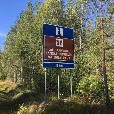 Lauhanvuori−Hämeenkangas Geopark -aluetta esitellään UNESCOn Geopark-arvioitsijoille heinäkuun 22.-26. päivä 2019.