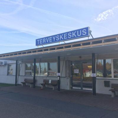 Alajärven terveyskeskus kuuluu Järvi-Pohjanmaan yhteistoiminta-alueeseen.
