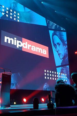 MipDrama-tapahtuma Cannesissa