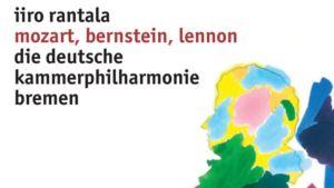 Rantala / Mozart, Bernstein, Lennon
