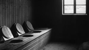 Vi har lättare att minnas det som vi tycker luktar illa än det som doftar gott - till olycka för den som lider av fantosmi (lukthallucinationer). Bild: Yle/Tuomo Lehtiö