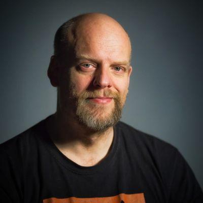 Janne Saarikivi