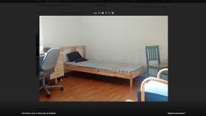 Den billigaste bostaden på Airbnb.fi.