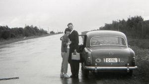 Med Mercedes till Moskva
