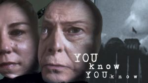 Ruutukaappaus David Bowien musiikkivideosta Where Are We Now?