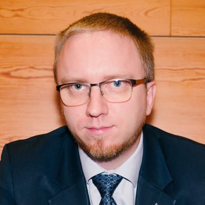 Simon Elo, Helsinki, 11.12.2018