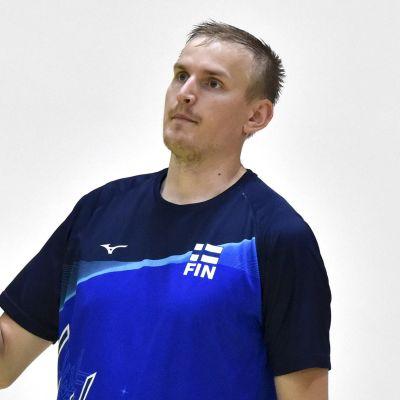 Sauli Sinkkonen