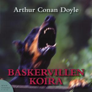 Arthur Conan Doyle: Baskervillen koira, WSOY