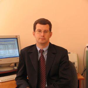 Siarhei Antusevich