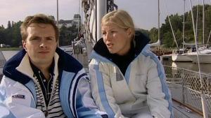 fyra sånger från finland humorserie fiktiv dokumentär