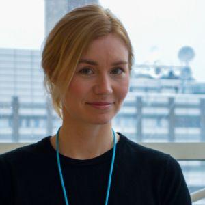 Nanna Stenberg-Gustafsson