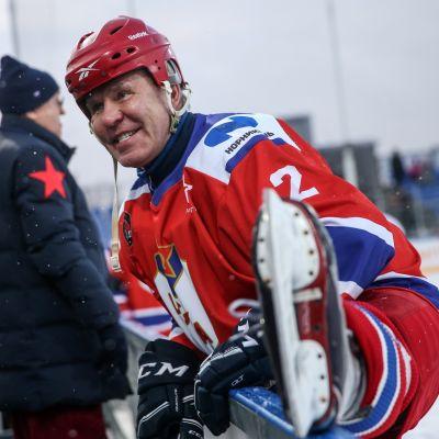 Vjatseslav Fetisov
