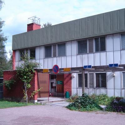 Söderkulla hälsocentral