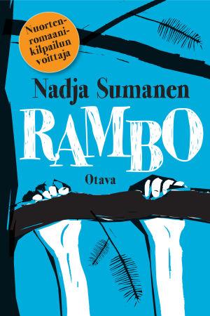 Nadja Sumanen: Rambo. Otava, 2015
