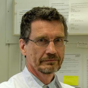 Harri Hemilä är C-vitaminforskare.
