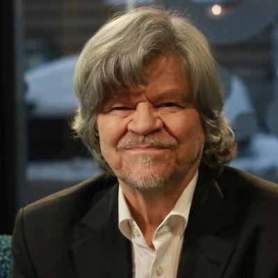 Mauri Antero Numminen.