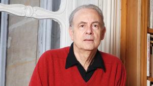 Patrick Modiano, Nobel Prize in Literature 2014
