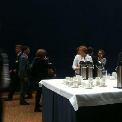 Små och medelstora företag samlades på Finpro