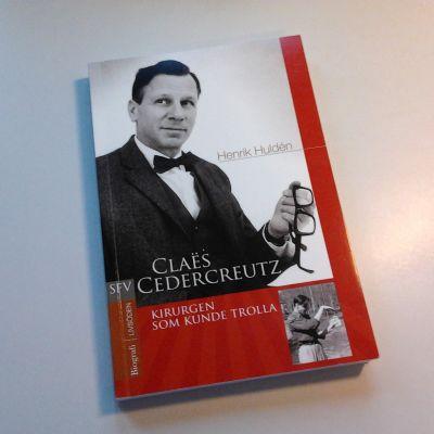 Henrik Huldéns biografi över Claës Cedercreutz