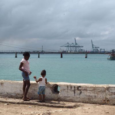 Puerto Mariel, Kuba