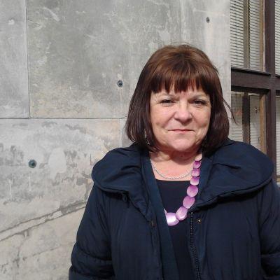 Maria Tolppanen