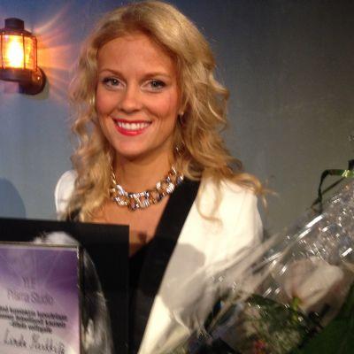 Linda Heikkilä