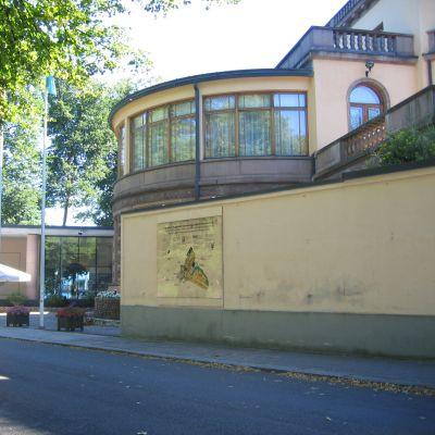 Aboavetus & ars nova museet i Åbo