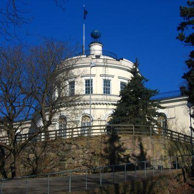 Osbervatoriet i Åbo