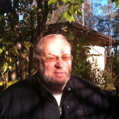 Seppo Kanerva
