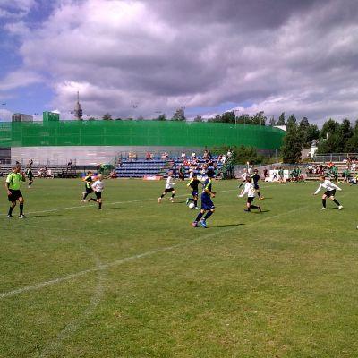Helsinki Cup 2011