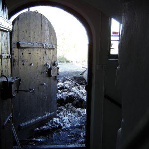 domkyrkobranden i Borgå