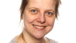 porträttbild av kvinna