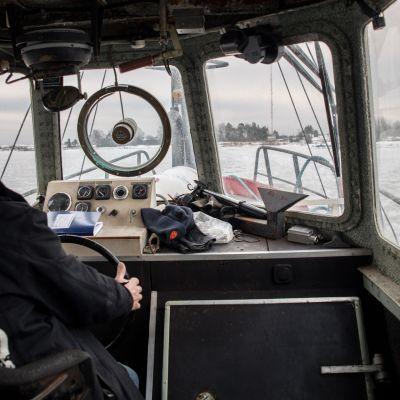 isosaari helsinki ulkosaaret saari puolustusvoimien saari kalle reponen