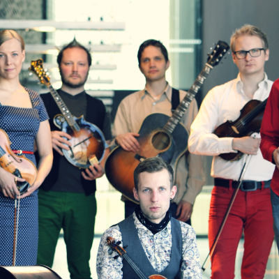 Frigg-yhtye