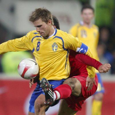 Anders Svensson, 2008