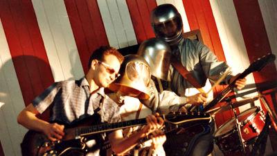 Laika and the Cosmonauts vuonna 1990