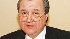 Uzbekistans utrikesminister Abdulaziz Kamilov säger att landet varnade väst för terroristen i Stockholm