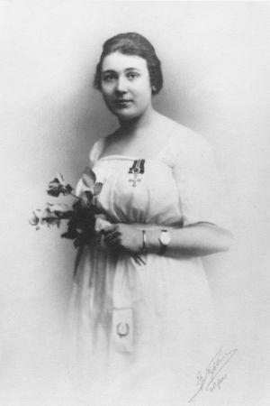 Sylvia Krogius