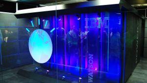 IBM:s dator Watson
