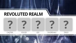 revoluted realm osallistuu lantrek-tapahtuman CS:GO-turnaukseen