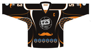 TPS Movember-tröja