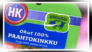 Rypsiporsas-tuotemerkki vuonna 2011.