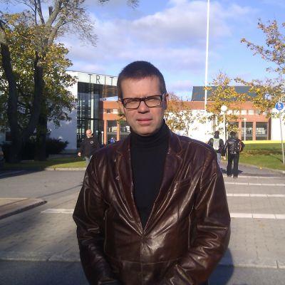 Markku Lumio.