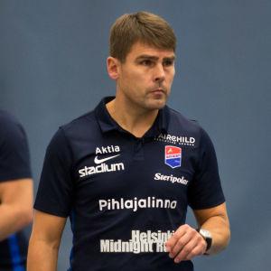 Björn Monnberg.