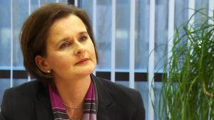 Marleena Tanhuanpää, Elintarviketeollisuusliitto