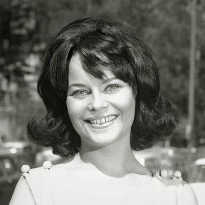 Carola Standertskjöld