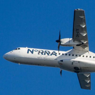 ATR-72 OH-ATK