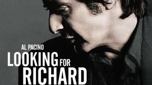 Looking for Richard, elokuvan juliste.