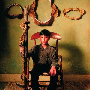 Nuori Jeremy Cooper. Kuva elokuvasta The Reflecting Skin – lapsuuden loppu (1990).