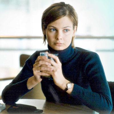 Anna Vihanto Timo Humalojan elokuvassa Laina-aika (2000).